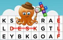 Furniture vocabulary