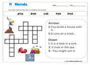 R blends crossword2