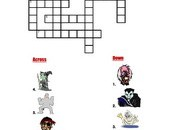 Halloween-Monster-Crossword