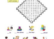 Routines-Wordsearch