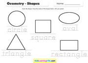 Shapes-1