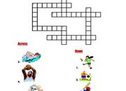 Sports-Crossword