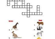 Zoo-Animals-Crossword
