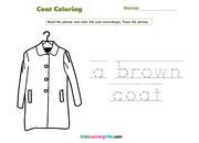 coat-coloring