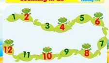 counting2s
