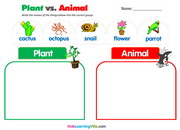 plants-vs-animals