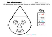 shapes-coloring