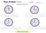 time-oclock-tracing-clocks