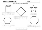 Shapes 4